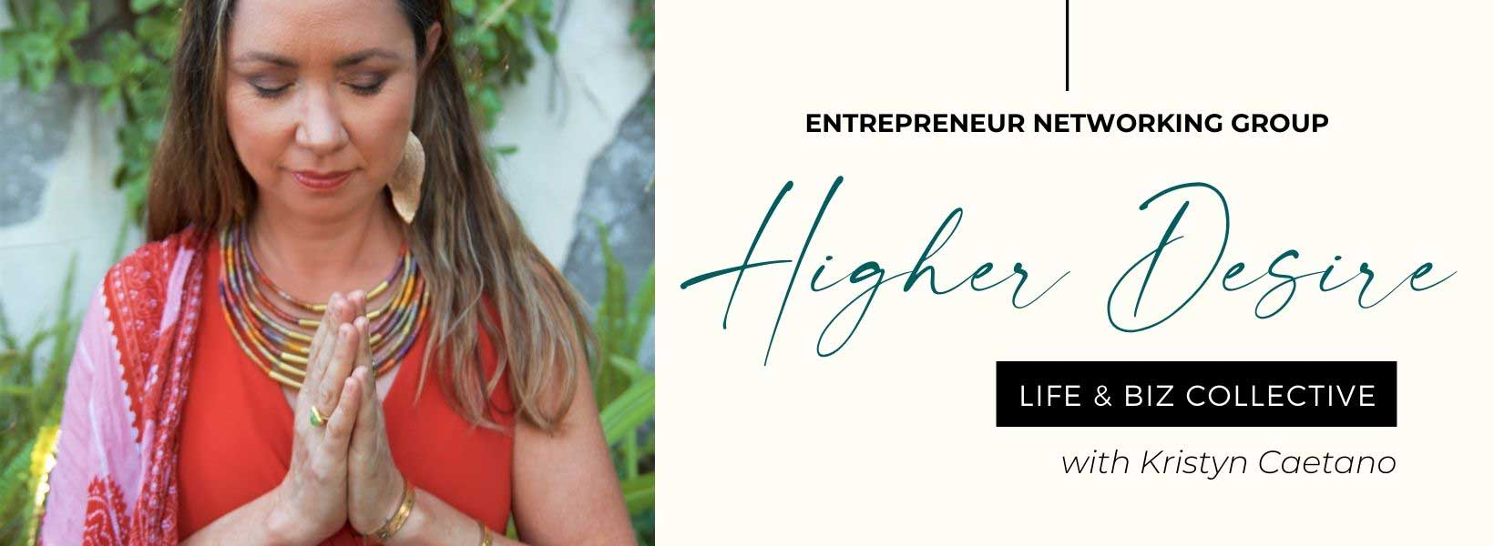 entrepreneur networking group